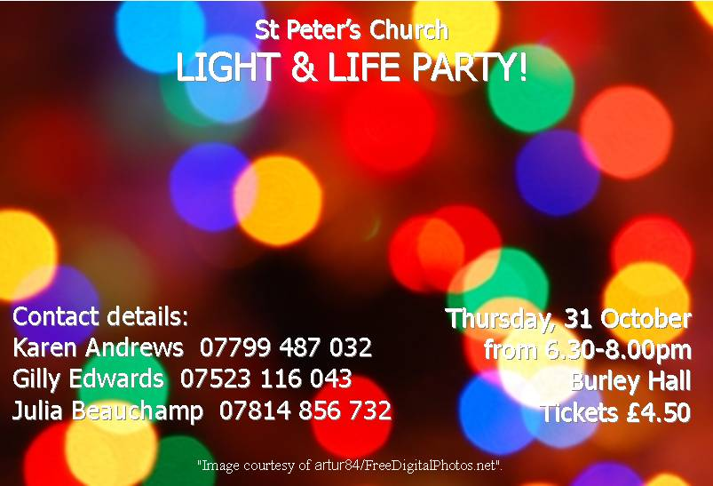 Light and Life Party