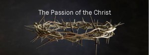 Sermons from Easter Week and Good Friday